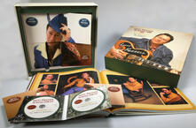 An Article from Life (Box Set) - CD Audio di Lefty Frizzell