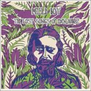 The Lost Song of Eden Ahbez - Vinile LP