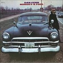 Nobody's Fool - Vinile LP di Dan Penn