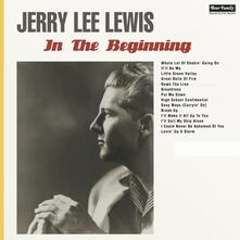 In the Beginning - Vinile LP di Jerry Lee Lewis