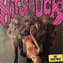 Hitshock - Vinile LP di Petards