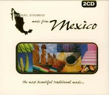 Music from Mexico - CD Audio