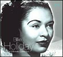 The Ultimate Collection - CD Audio di Billie Holiday