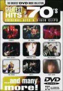 Double Gold. Greatest Hits of the 70's - CD Audio
