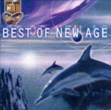 Best of New Age - CD Audio