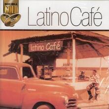Latino Café - CD Audio