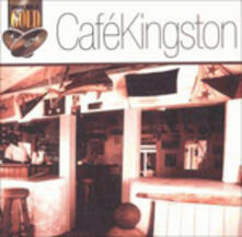 Cafe Kingston - CD Audio