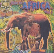 This Is Africa. vol.1 - CD Audio