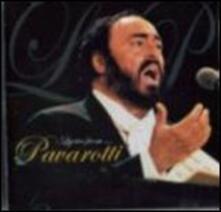 Lyrics from Pavarotti - CD Audio di Luciano Pavarotti
