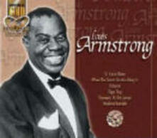 Louis Armstrong - CD Audio di Louis Armstrong