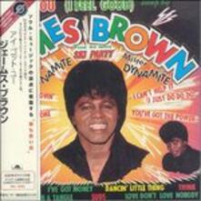 I Got You - CD Audio di James Brown