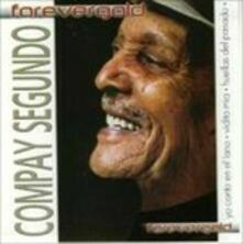 Havana My Love - CD Audio di Compay Segundo