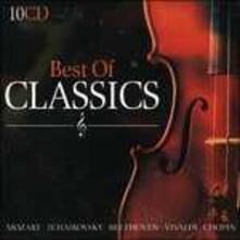 Best of Classics - CD Audio