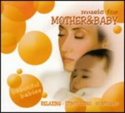 CD Music for Mother and Baby