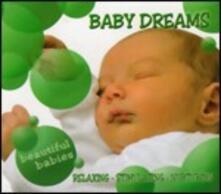Baby Dreams - CD Audio