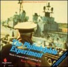 Philadelphia Experiment (Colonna Sonora) - CD Audio