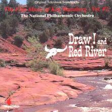 Draw!-Red River (Colonna Sonora) - CD Audio