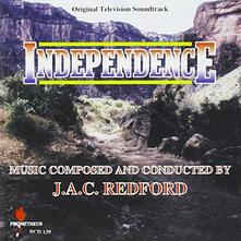 Independence (Colonna Sonora) - CD Audio
