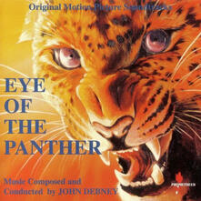 Eye of the Panther-Not Si (Colonna Sonora) - CD Audio