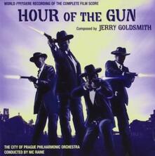 Hour of the Gun (Colonna Sonora) - CD Audio