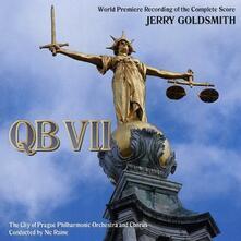 Qb Vii (Colonna Sonora) - CD Audio
