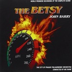 Cover CD Colonna sonora Betsy