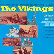 Vikings (Colonna Sonora) (Expanded Edition) - CD Audio