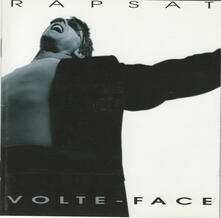Volte Face - CD Audio di Pierre Rapsat