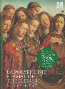 La polifonia fiamminga - CD Audio