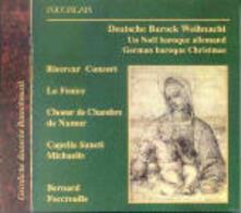 Musica natalizia barocca - CD Audio