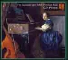The Susanne van Soldt Virginal Book - CD Audio
