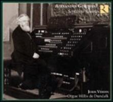 Settima sonata - CD Audio di Joris Verdin,Ensemble Resurgam,Mark Duley,Felix Alexandre Guilmant