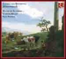Musica da camera per strumenti a fiato - CD Audio di Ludwig van Beethoven,Franz Ignaz Danzi,Ferdinand Ries