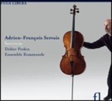 Souvenirs - CD Audio di Adrien François Servais
