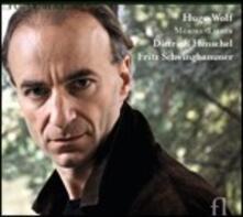 Mörike-Lieder - CD Audio di Hugo Wolf,Dietrich Henschel