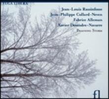 Braining Storm - CD Audio