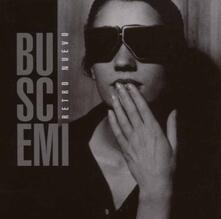 Retro nuevo - CD Audio di Buscemi