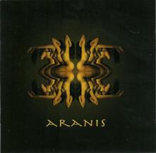 Aranis II - CD Audio di Aranis