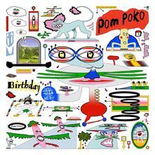 Birthday - CD Audio di Pom Poko