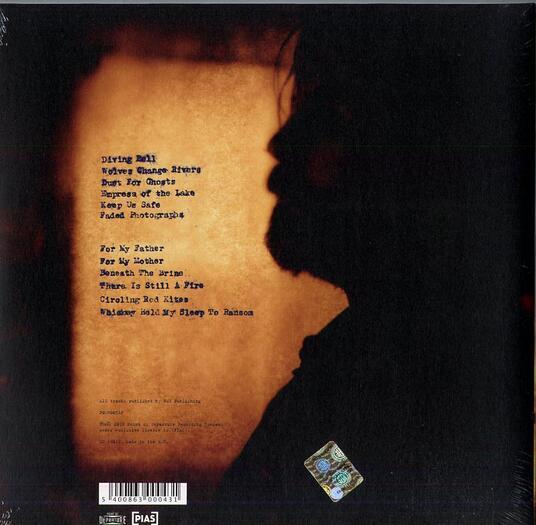 Beyond the End - Vinile LP di Ed Harcourt - 2