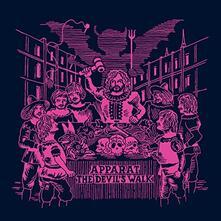 The Devil's Walk (Purple Coloured Vinyl) - Vinile LP di Apparat
