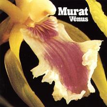 Venus - Vinile LP di Jean-Louis Murat