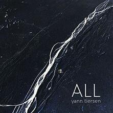 All - CD Audio di Yann Tiersen