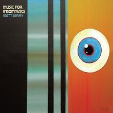 Music for Insomniacs - Vinile LP di Matt Berry