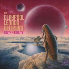 South of Reality - CD Audio di Claypool Lennon Delirium