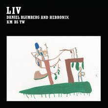 Liv - Vinile LP di Daniel Blumberg
