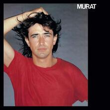 Murat - Vinile LP di Jean-Louis Murat