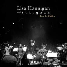 Live in Dublin - CD Audio di Lisa Hannigan,Stargaze