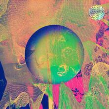 Lp5 - Vinile LP di Apparat