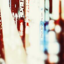 Colours. Reflect. Time. Loss. - CD Audio di Maps